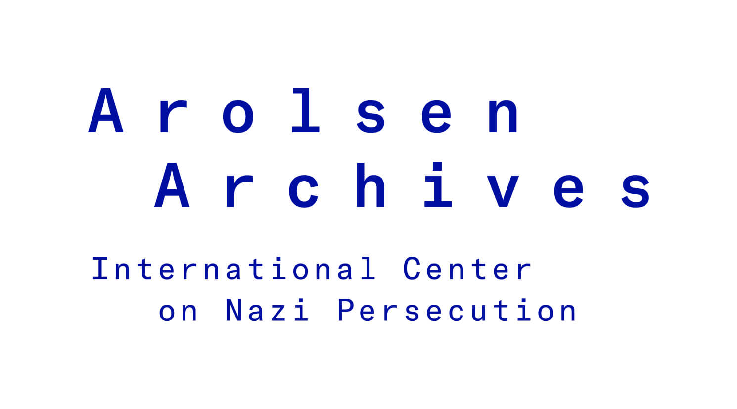 arolsen archives logo rgb