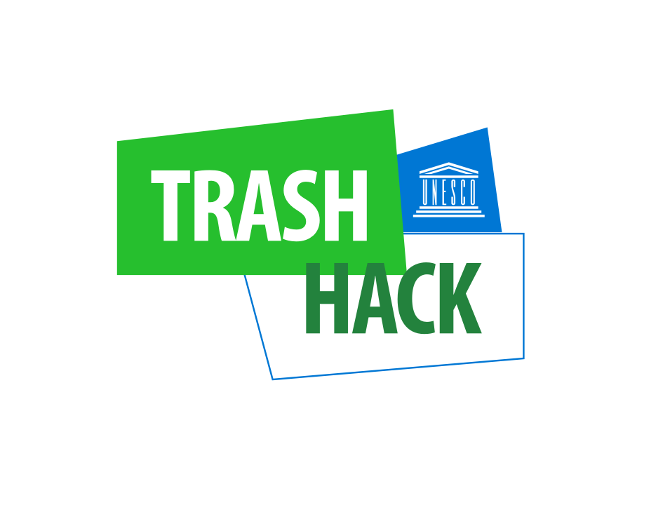 Trash Hack Logo Large