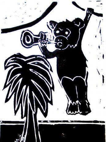 Baer-Palme-Trompete